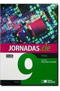 Jornadas. Cie 9º Ano Ciências + Lidi