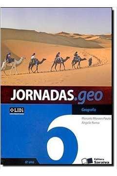Jornadas. Geo Geografia 6º Ano