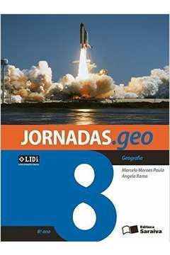 Jornadas. Geo Geografia 8º Ano