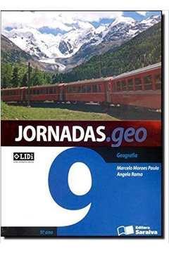 Jornadas. Geo - Geografia - 9º Ano