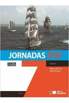 Jornadas / Hist - 6.º Ano