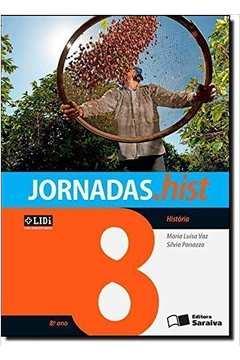 Jornadas.hist 8° Ano (história - 2012)