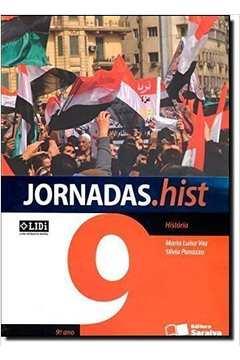 Jornadas. Hist 9º Ano História + Lidi