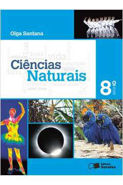 Ciências Naturais - 8º Ano