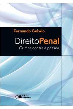 Direito Penal: Crimes Contra a Pessoa