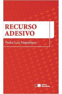 Recurso Adesivo