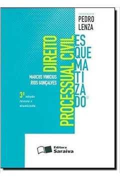 Direito Processual Civil Esquematizado - 3ª Edição