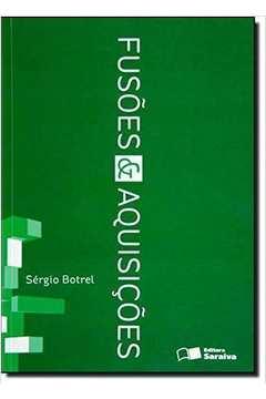 Fusões & Aquisições (2ª Ed)