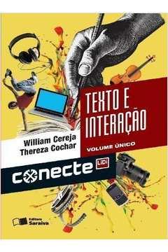 Conecte Texto e Interacao Volume Unico