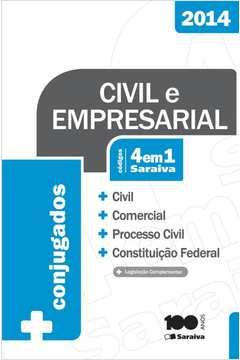 Civil e Empresarial 4 Em 1