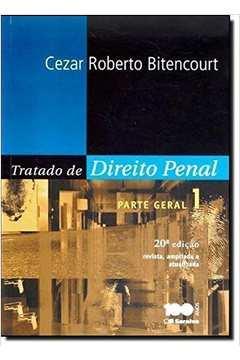 Tratado de Direito Penal - Parte Especial - Volume 4
