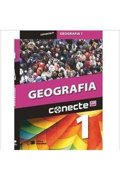 Geografia 1 Conecte Lidi - Livro do Professor - 2ª Ed.