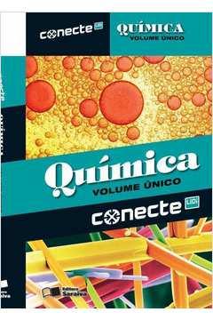Box Conecte (lidi) Química Volume Único - Professor