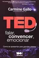 Ted Falar Convencer Emocionar