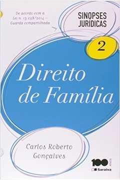 Direito de Família - Sinopses Juridica 2