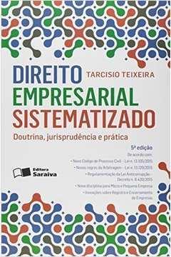 Direito Empresarial Sistematizado