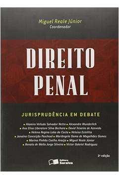 Direito Penal Jurisprudência em Debate