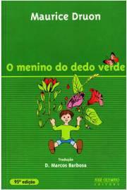 O Menino do Dedo Verde - 87ª Ed