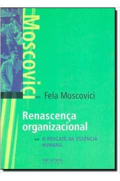Renascença Organizacional 10ªedição