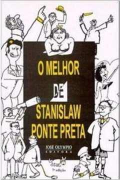 MELHOR DE STANISLAW PONTE PRETA, O