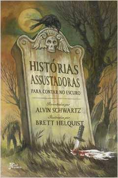 HISTORIAS ASSUSTADORAS PARA CONTAR NO ESCURO