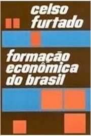 Formação Econômica do Brasil 27ª Edição