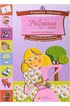 Pollyana Moça