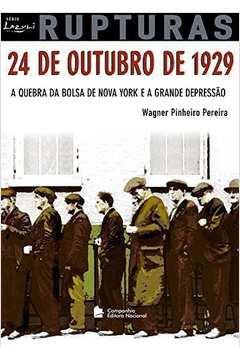 24 de Outubro de 1929