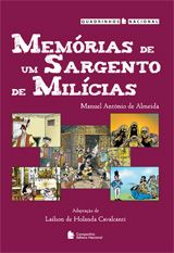Memorias de um Sargento de Milicias - em Quadrinhos
