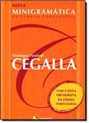 Cegalla - Nova Minigramatica da Lingua Portuguesa