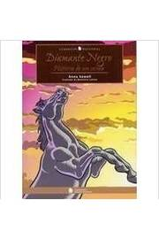 Diamante Negro: História de Um Cavalo - Coleção Clássicos Nacional