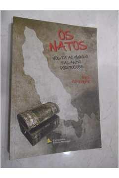 Os Natos - Volta ao Mundo Falando Português