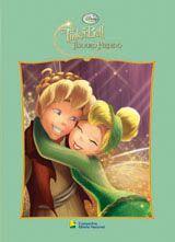 Tinker Bell e o Tesouro Perdido - Coleção Disney Fadas