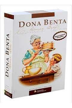 Dona Benta - Comer Bem - Edicao Especial Completa