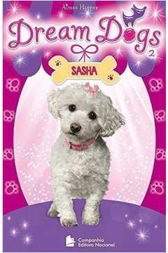 Dream Dogs: Sasha