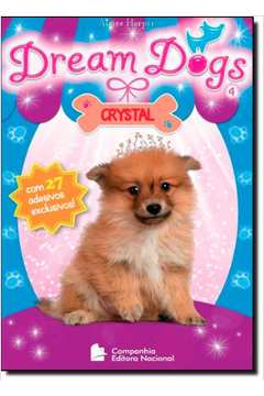 Dream Dogs - Crystal