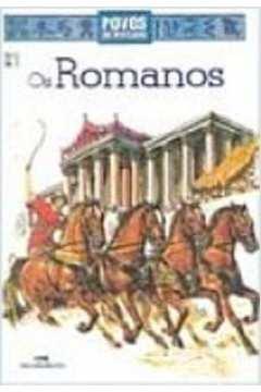 Povos do Passado - os Romanos