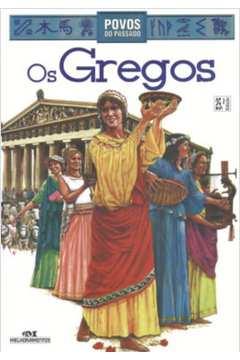 GREGOS (OS) - SERIE POVOS DO PASSADO
