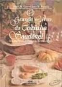 O Grande Livro da Cozinha Saudavel