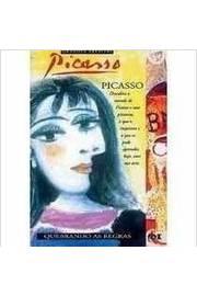 Grandes Artistas - Picasso: Quebrando as Regras