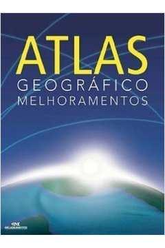 Atlas Geografico Melhoramentos
