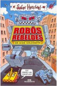 Robôs Rebeldes