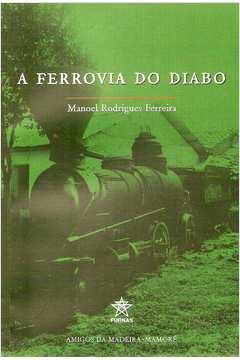 A Ferrovia do Diabo