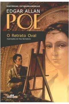Retrato Oval, o (histórias Extraordinárias)