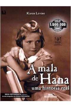 A Mala de Hana uma História Real