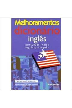 Melhoramentos Dicionários Inglês - Português-inglês / Inglês Potuguês
