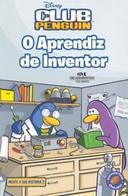 Club Penguin - O aprendiz de Inventor