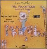Juca Brasileiro - The Volunteer - Making it Happen de Patrícia Engel Secco pela Melhoramentos (2010)