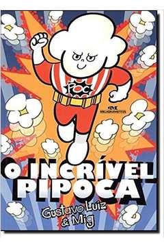O Incrivel Pipoca