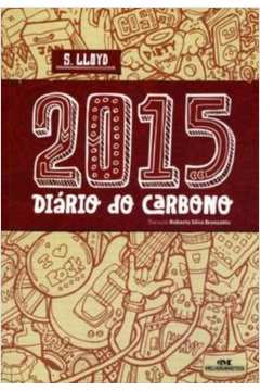 2015 Diário do Carbono